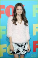 Zoe-levin-ciara-bravo-fox-upfronts-red-band-society-13