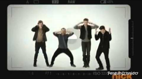 Big Time Rush - Picture This Official Music Video