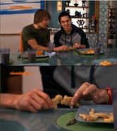 Jarlos food