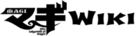 Magi-wordmark