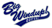Big Windup logow