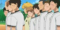 (EP12) The Cheering Squad (Anime)
