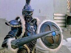 MF Black Lance
