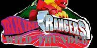 Rock the Dragon (Dragon Ball Z 1996 Theme)