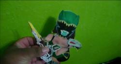 Dino Fusion 10x03