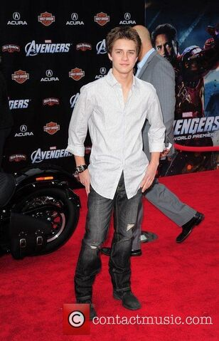 File:Billy-unger-world-premiere-of-the-avengers 3823362.jpg