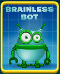 Brainless Bot