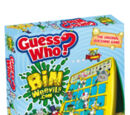 Bin Weevils: Guess Who?