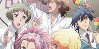 Character Song - Yumoto Hakone
