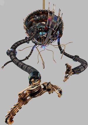 Binary Domain - Medusa