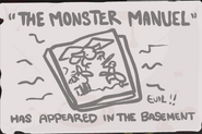 The Monster Manuel Unlock