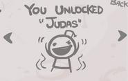 Judas achievement