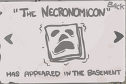 Nercronomicon Unlock
