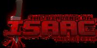 The Binding of Isaac: Antibirth