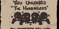 The Harbingers
