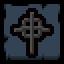 Achievement the crucifix