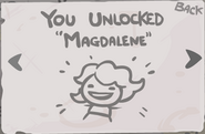 Magdalene secret