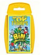 Toptrumpsbinweevilsmerchandise