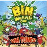BinTunesbinweevilscover