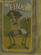 Finkcardgame