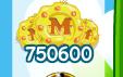 Mulch coins