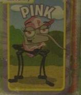 Pinkcardgame