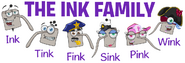 Ink Family