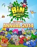Binweevilsannual2014cover