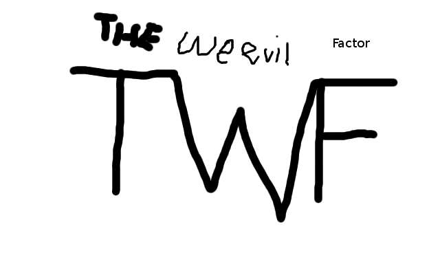 File:THE WEEVIL FACTOR LOGO 2012.png