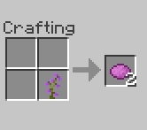 Wildflower crafting recipe