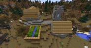 Dead Forest Village