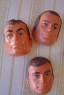 Maskatron 3 masks