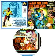Smdm power records cd cover