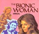 The Bionic Woman Annual 1977