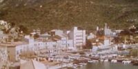 Santa Ventura