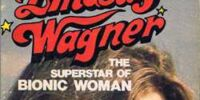 Lindsay Wagner: The Superstar of Bionic Woman
