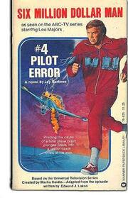 PilotErrorNovel