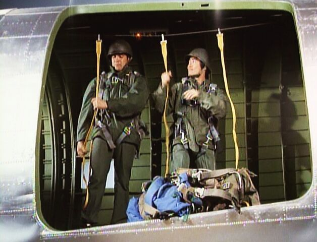 File:The Coward - Steve and Chin-Ling before parachuting.jpg