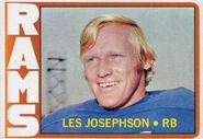 LesJosephsonRamsCard
