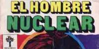 El Hombre Nuclear (Argentinian comic book)