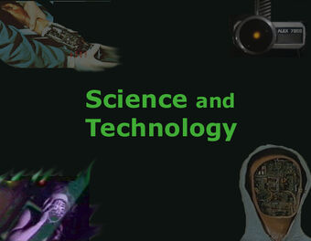 Science n technology