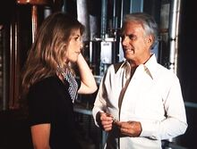 The Return of the Bionic Woman (Part II) - Carlton Harris and Jaime