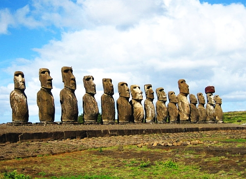 File:Easter Island Statues.jpg