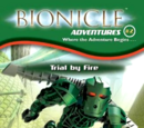 BIONICLE Adventures 2: Trial by Fire