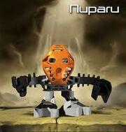 Small Nuparu