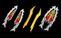 Weapons-tahu