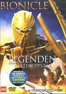 Bionicle 4 legenden ateruppstar