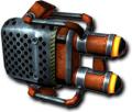 Disk Launcher