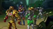 Destroyer's Game 10
