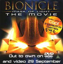 MoL Promo CD Cover Art